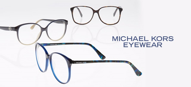 Michael Kors Eyewear at MYHABIT