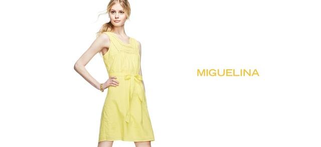 Miguelina at MYHABIT