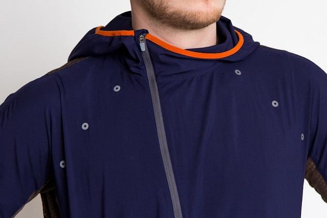 Nike x Undercover GYAKUSOU UC Lightweight Jacket_2