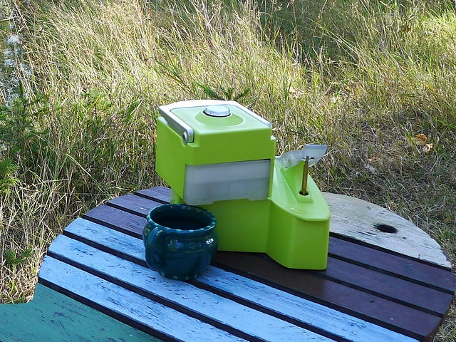 Nomad Portable Espresso Machine_2