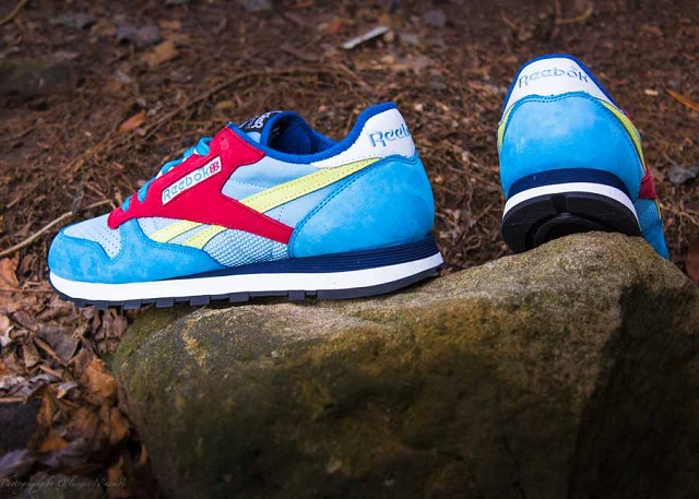 Packer Shoes x Reebok Classic Leather Vintage_4