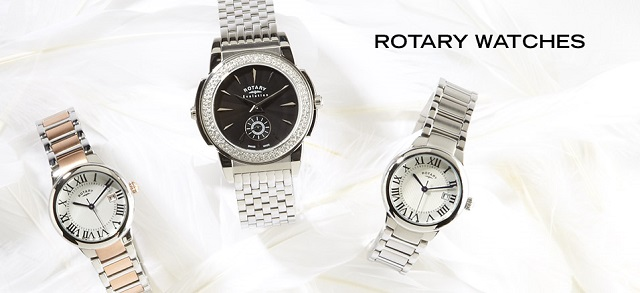 Rotary Watches at MYHABIT