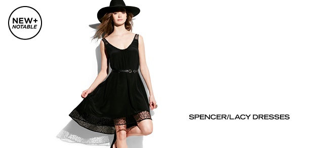 Spencer/Lacy Dresses at MYHABIT