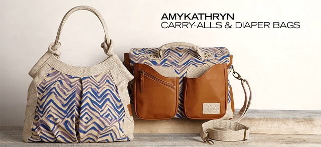 amykathryn: Carry-Alls & Diaper Bags at MYHABIT