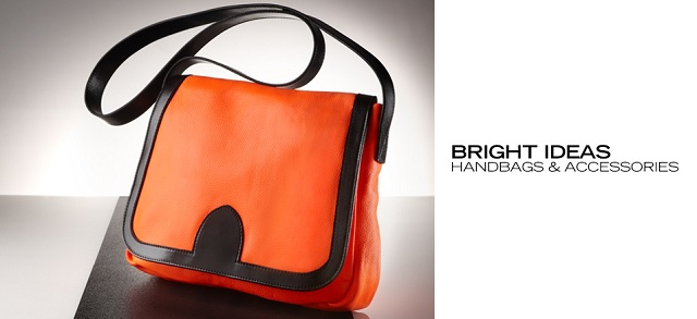 Bright Ideas Handbags & Accessories at MYHABIT