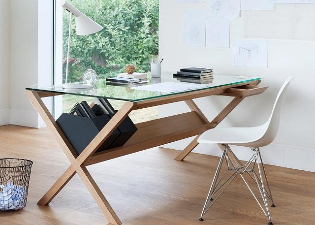 Case Furniture Covet Desk by Shin Azumi_2
