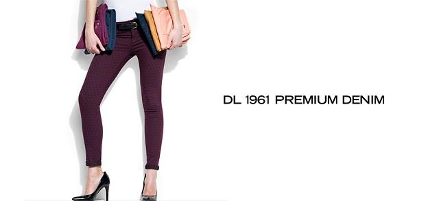 DL 1961 Premium Denim at MYHABIT