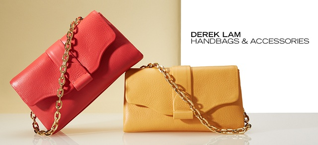 Derek Lam Handbags & Accessories at MYHABIT