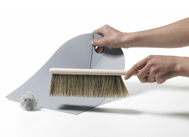 Dustpan and Broom by Normann Copenhagen_4