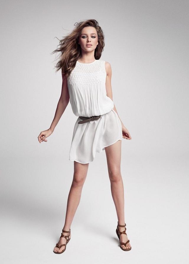 Miranda Kerr for Mango Summer 2013 Campaign_11