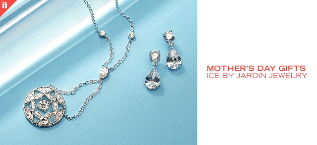 Mother's Day Gifts ICE by Jardin Jewelry at MYHABIT