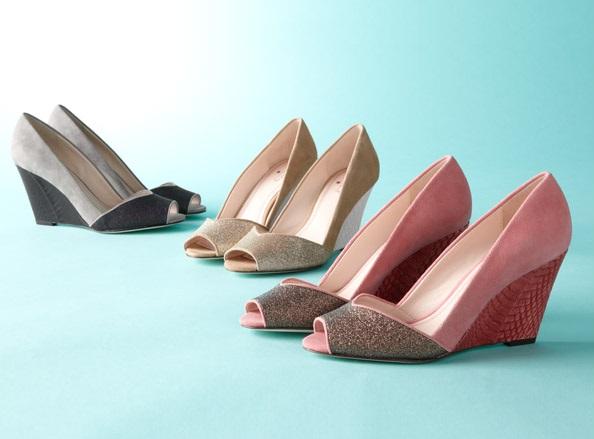 Plenty by Tracy Reese Women's Wylie Wedge Sandal