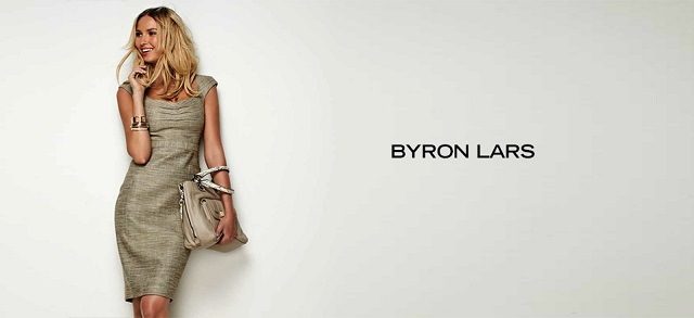 Byron Lars at MYHABIT