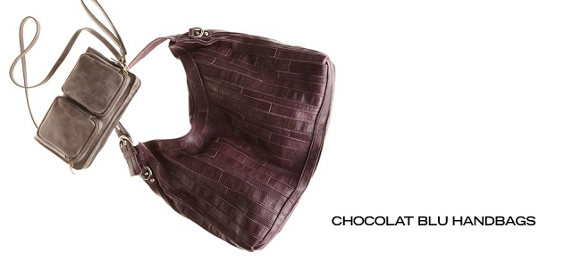 Chocolat Blu Handbags at MYHABIT