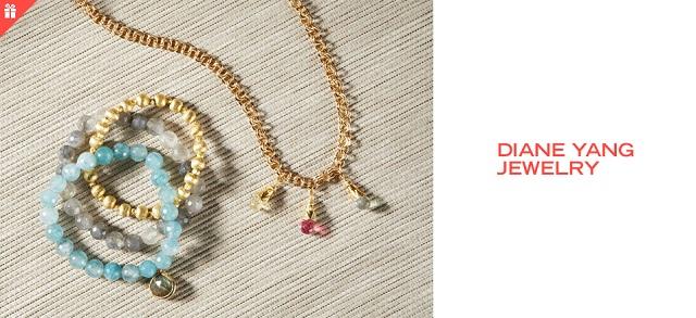 Diane Yang Jewelry at MYHABIT