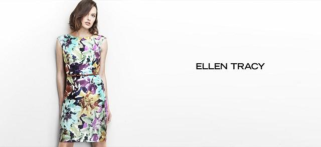 Ellen Tracy at MYHABIT
