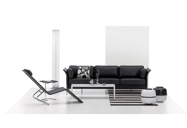 MVS Chaise by Vitra