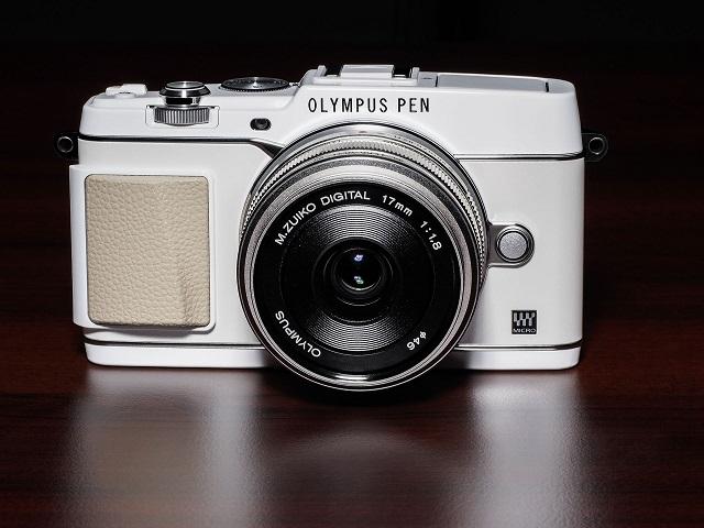 Olympus PEN E-P5_3