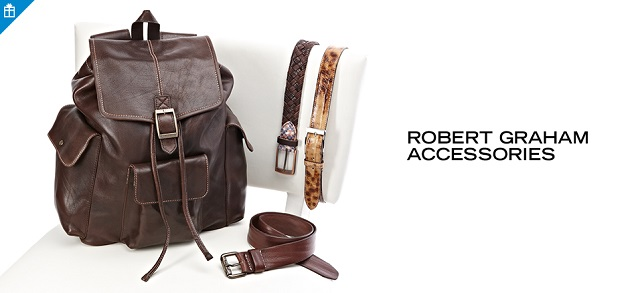 Robert Graham Accessories at MYHABIT