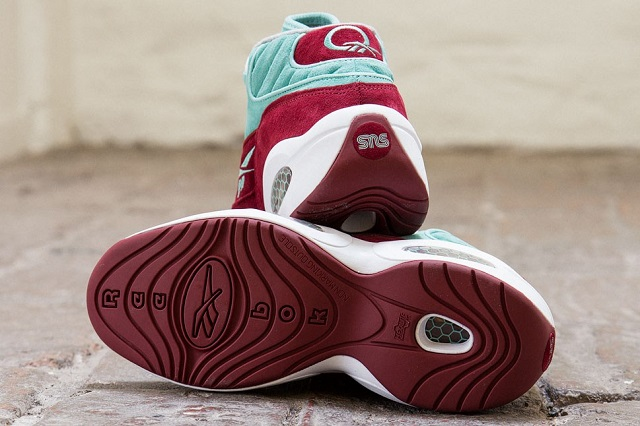 Sneakersnstuff x Reebok Question Mid - A shoe about nothing_4