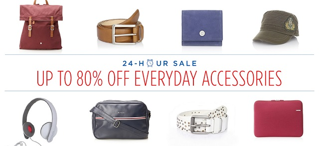 Up to 80 Off Everyday Accessories at MYHABIT