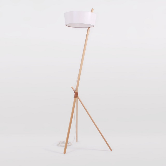 WoodenDot Ka XL Essential Floor Lamp