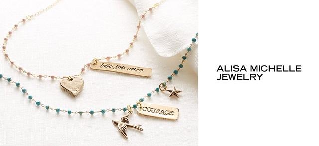 Alisa Michelle Jewelry at MYHABIT