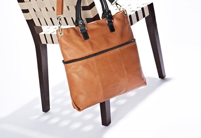 Christopher Kon Shoulder Bag