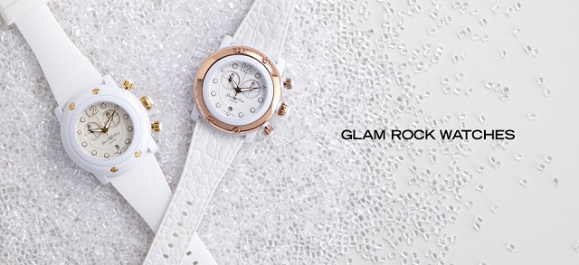 Glam Rock Watches at MYHABIT