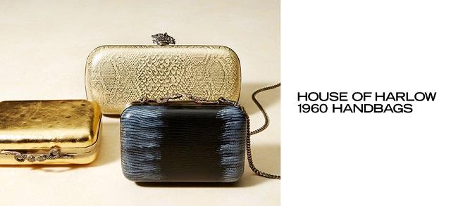House of Harlow 1960 Handbags at MYHABIT