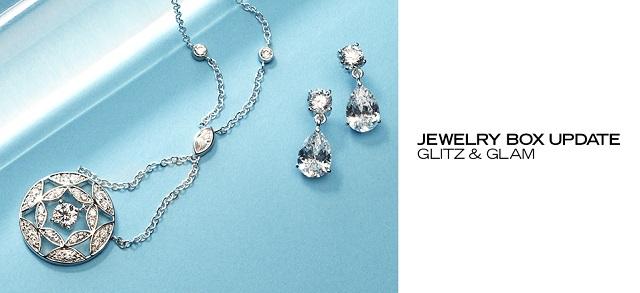 Jewelry Box Update Glitz & Glam at MYHABIT