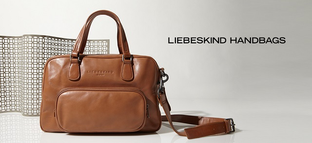 Liebeskind Handbags at MYHABIT