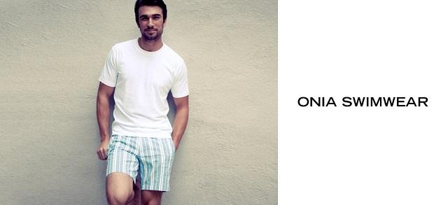 Onia Swimwear at MYHABIT