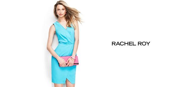 Rachel Roy at MYHABIT
