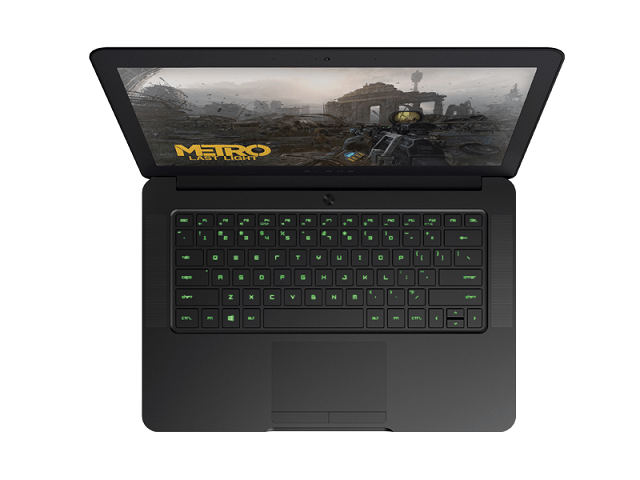 Razer Blade 14inch Gaming Laptop_7