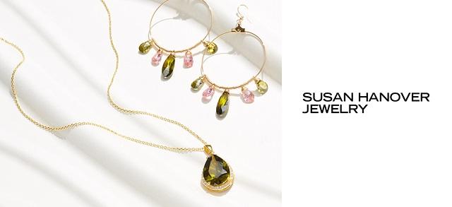 Susan Hanover Jewelry at MYHABIT