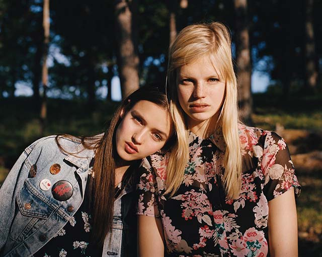 Urban Outfitters Summer Camp Lookbook_2
