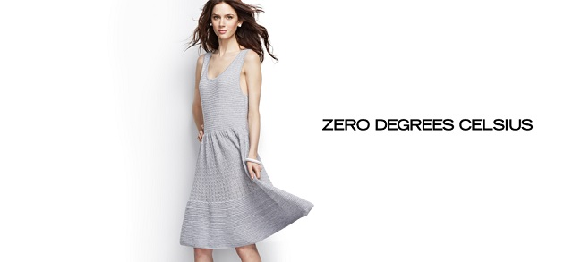 Zero Degrees Celsius at MYHABIT