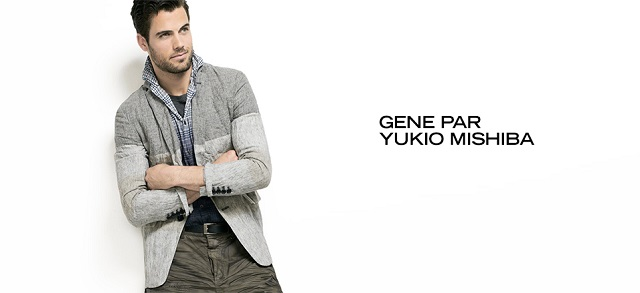 gene par YUKIO MISHIBA at MYHABIT