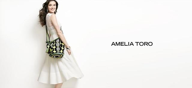 Amelia Toro at MYHABIT