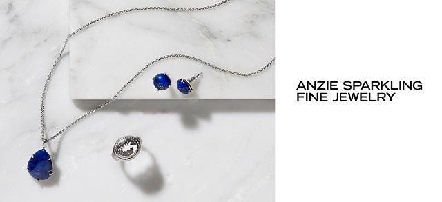 Anzie Sparkling Fine Jewelry at MYHABIT