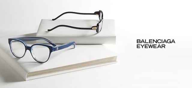 Balenciaga Eyewear at MYHABIT