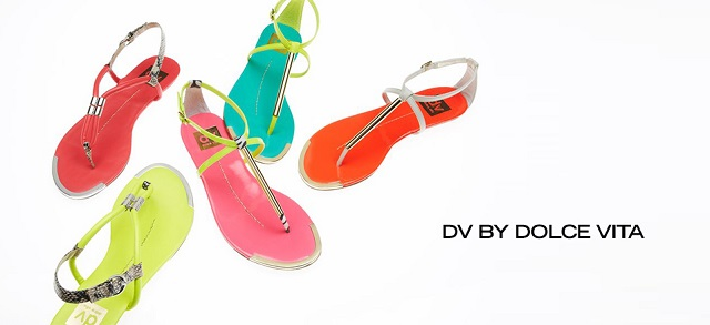 DV by Dolce Vita at MYHABIT