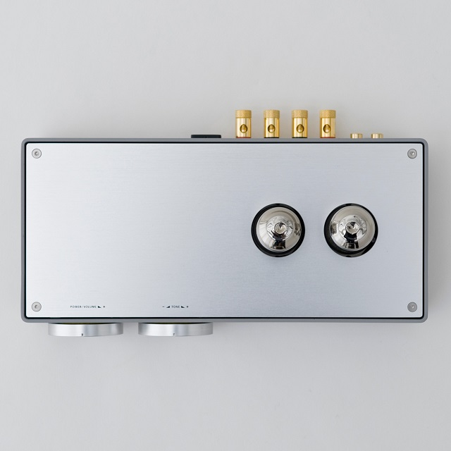 EK JAPAN 22 Hybrid Tube Amplifier_4