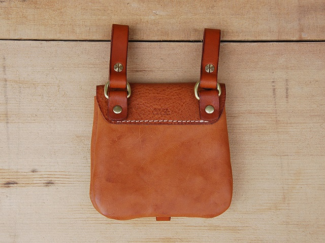 HERZ Leather Belt Pouch_7