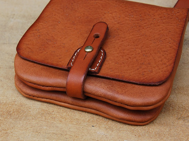 HERZ Leather Belt Pouch_8