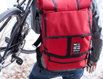 Inside Line Equipment Cycling Bags