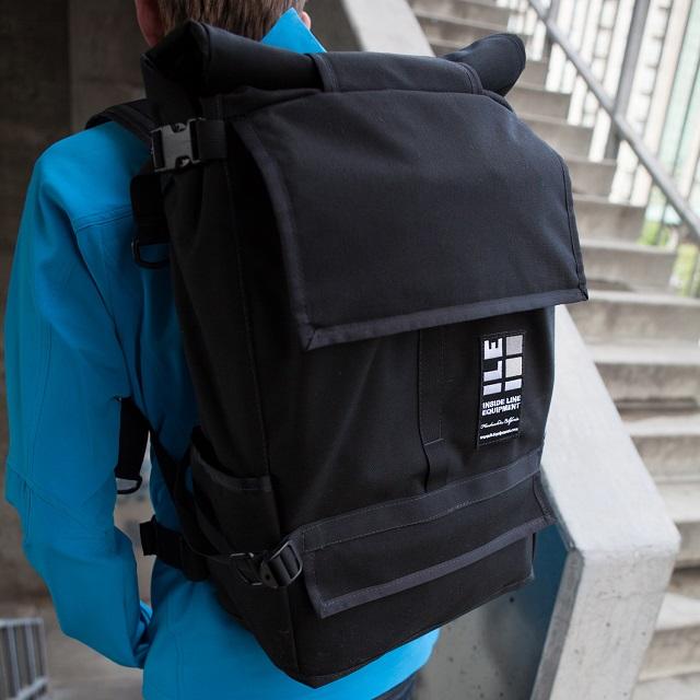 Inside Line Equipment Default Bag_1