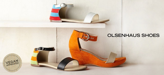 OlsenHaus Shoes at MYHABIT