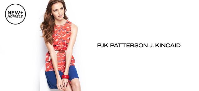 PJK Patterson J. Kincaid at MYHABIT